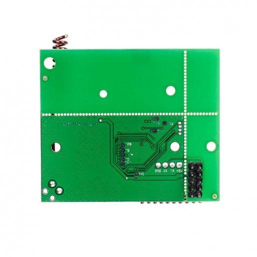uartBridge Ajax uartBridge – Модуль интеграции через интерфейс UART Сигнализация AJAX Модули Ajax, 749.00 грн.