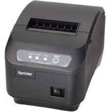 Q200II USB Принтер чековый Xprinter Q200II USB 80мм  , 2900.00 грн.