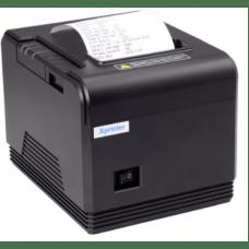 Q260III Принтер чеков Xprinter Q260III ( аналог Epson TM-T20 ) авто обрез 80мм  , 3120.00 грн.