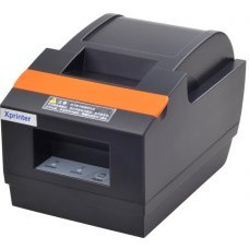 Q90EC Принтер чековый Xprinter XP-Q90EC Ethernet авто обрез чека 58мм  , 1800.00 грн.