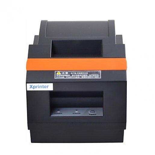 Q90EC Принтер чековый Xprinter XP-Q90EC USB авто обрез чека 58мм  , 1800.00 грн.