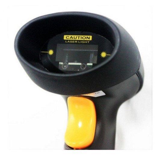 CT007X Сканер штрих кодов беспроводной Alanda CT007X  , 1855.00 грн.