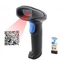 AW-2011RB Беспроводной ударопрочный сканер штрих кодов Asianwell AW-2011RB  , 1999.00 грн.