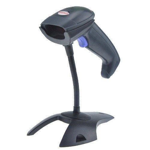 AW-2055 Сканер штрих кода Asianwell AW-2055 лазерный проводной на подставке  , 1399.00 грн.