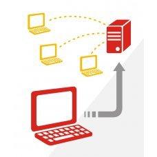 Клиентское подключение Торгсофт® к терминальному серверу