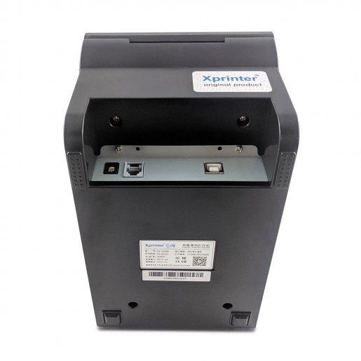 XP-235B Принтер этикеток Xprinter XP-235B (штрих кодов) и чеков Автоматизация торговли Принтеры этикеток, 2650.00 грн.