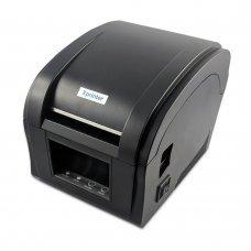 XP-360B Принтер этикеток Xprinter XP-360B (штрих кодов) и чеков Автоматизация торговли Принтеры этикеток, 2850.00 грн.