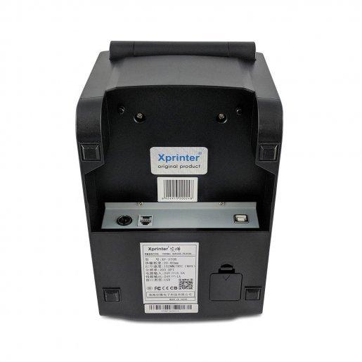 XP-370B Принтер этикеток Xprinter XP-370B (штрих кодов) и чеков Автоматизация торговли Принтеры этикеток, 3499.00 грн.