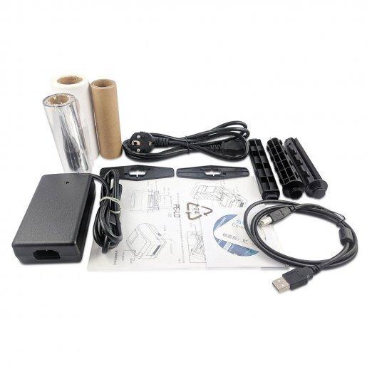 H500B Принтер этикеток термотрансферный Xprinter H500B Автоматизация торговли Принтеры этикеток, 6500.00 грн.