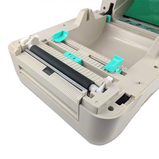XP-450B Принтер этикеток Xprinter XP-450B аналог Zebra GC420D Автоматизация торговли Принтеры этикеток, 4750.00 грн.
