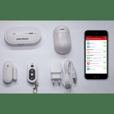IOT-HUB10WG GSM + WiFi комплект сигнализации Готовые комплекты сигнализаций Беспроводные комплекты, 1653.00 грн.