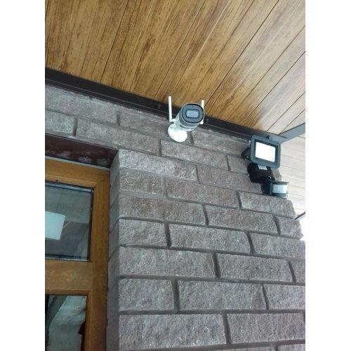 0002 Установка Ip камеры видеонаблюдения Монтаж Установка видеонаблюдения, 350.00 грн.