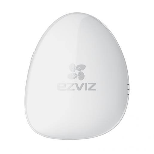 Ezviz BS-113A Комплект беспроводной сигнализации Ezviz BS-113A (ezAlert Kit | A1/T1/T6/K2) Готовые комплекты сигнализаций Беспроводные комплекты, 4144.00 грн.