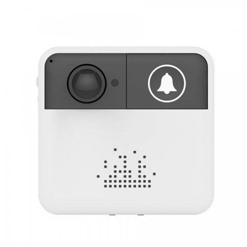 Smartsystema Superbell IP Wi-Fi видеодомофон Smartsystema Superbell Готовые комплекты домофонов Цифровые (IP) комплекты, 1120 грн.