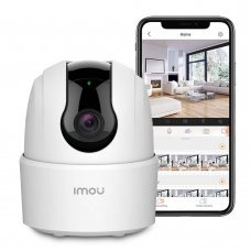 Ranger 2C 2МП поворотная Wi-Fi видеокамера IMOU IPC-TA22CP (Ranger 2C) Камеры IP камеры, 1624 грн.