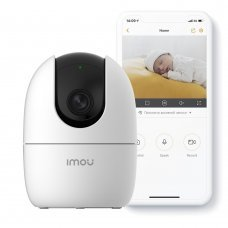 Ranger 2 Мп поворотная WI-FI видеокамера IMOU IPC-A22EP (Ranger) Камеры IP камеры, 1764 грн.