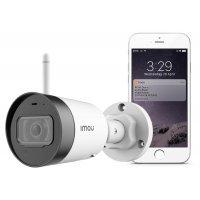 4 Мп уличная Wi-Fi видеокамера с микрофоном IMOU Dahua IPC-G42P