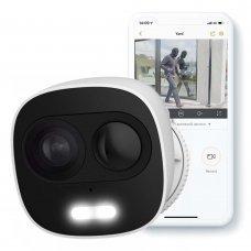 IPC-C26EP-V2 2МП уличная Wi-Fi IP видеокамера с сиреной IMOU LOOC (IPC-C26EP-V2) Камеры IP камеры, 2464 грн.