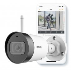 Bullet Lite 2 Mp IP Wi-Fi видеокамера IMOU IPC-G22P Bullet Lite Камеры IP камеры, 1960 грн.