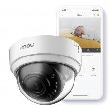 IPC-D42P 4МП купольная Wi-Fi видеокамера IMOU IPC-D42P (Dome Lite) Камеры IP камеры, 2548 грн.