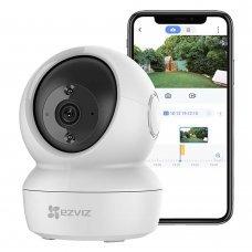 C6N 2МП поворотная Wi-Fi видеокамера EZVIZ CS-C6N(A0-1C2WFR) (C6N) Камеры IP камеры, 1425 грн.