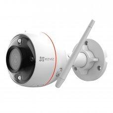 C3W Pro 4МП уличная Wi-Fi видеокамера EZVIZ C3W Pro (4MP) (CS-C3W-A0-3H4WFRL) Камеры IP камеры, 3730 грн.