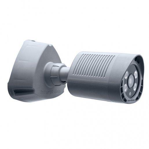 AiKit-43CA 3 Мп комплект IP видеонаблюдения на 4 камеры Intervision AiKit-43CA Готовые комплекты Цифровые (IP) комплекты видеонаблюдения, 11300 грн.