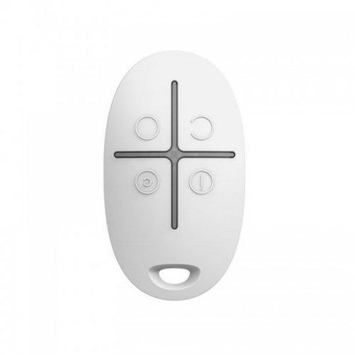 Starterkit Ajax StarterKit – Комплект беспроводной GSM-сигнализации – белый Готовые комплекты сигнализаций Беспроводные комплекты, 5799.00 грн.