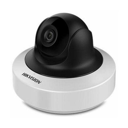 Купольная IP-камера Wi-Fi Hikvision DS-2CD2F42FWD-IWS Камеры IP камеры, 3920.00 грн.