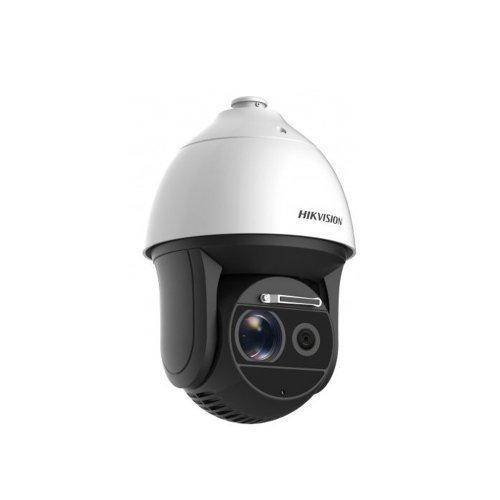 Роботизированная (SPEED DOME) Hikvision DS-2DF8236I5W-AELW (PTZ 30x 1080p) Камеры IP камеры, 87080.00 грн.