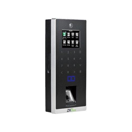 Биометрический терминал Zkteco ProCapture-T Биометрия Учет рабочего времени, 12720.00 грн.