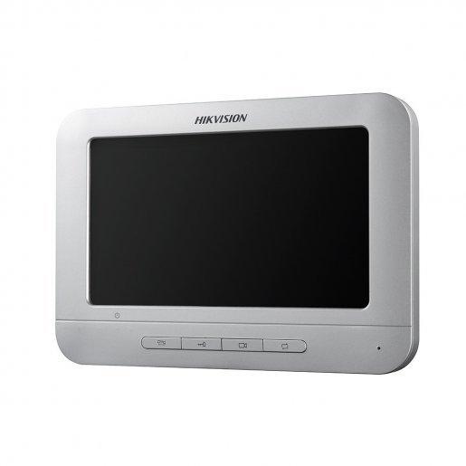 DS-KIS203 Комплект видеодомофона Hikvision DS-KIS203 Готовые комплекты домофонов Аналоговые комплекты, 3920.00 грн.