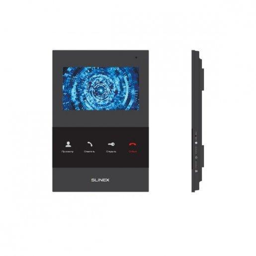 SQ-04 Видеодомофон Slinex SQ-04 Видеопанели Аналоговые видеопанели, 1820.00 грн.