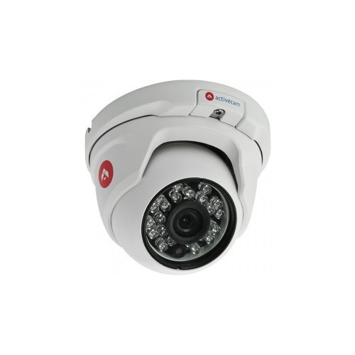 Купольная IP-камера ActiveCAM AC-D8141IR2 Камеры IP камеры, 2968.00 грн.