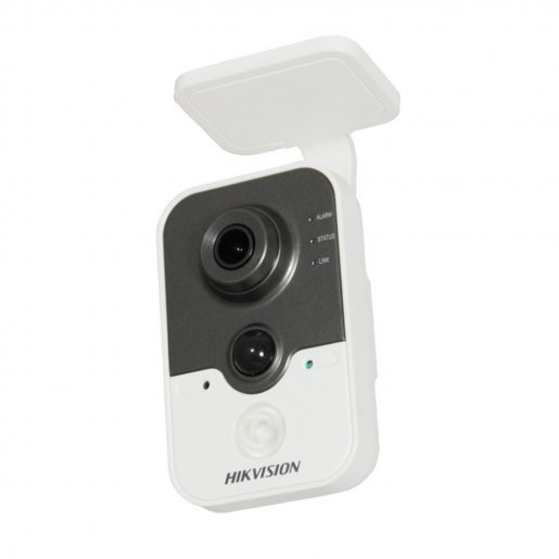 DS-2CD2410F-IW Внутренняя IP-видеокамера Wi-Fi Hikvision DS-2CD2410F-IW Камеры IP камеры, 2242.00 грн.