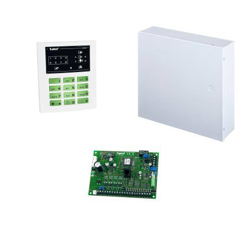 Комплект сигнализации Satel CA-6 P Периферия Модули, 3021.00 грн.