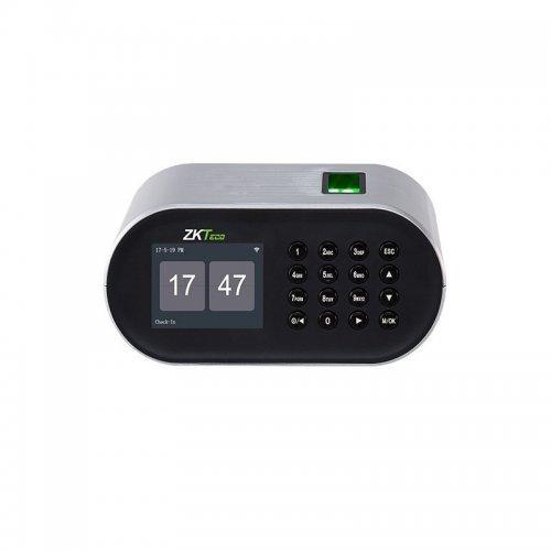 Биометрический терминал ZKTeco D1 Биометрия Учет рабочего времени, 6720.00 грн.