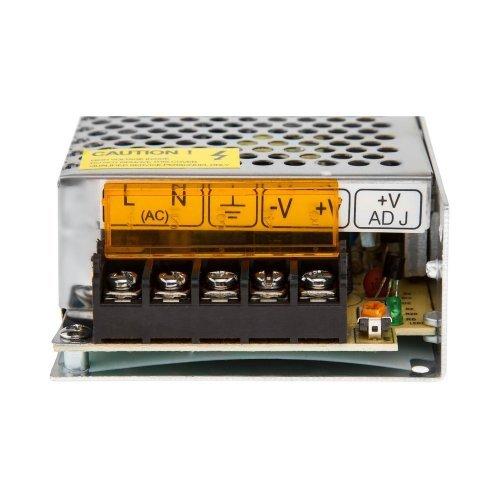 Импульсный блок питания Green Vision GV-SPS-C 12V5A-LS(60W) Комплектующие Блоки питания, 145.00 грн.