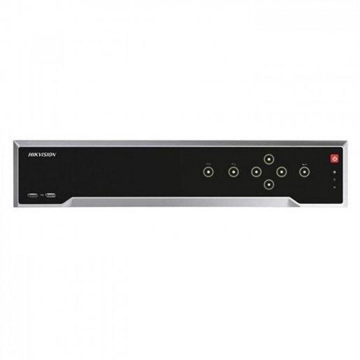 DS-7732NI-K4 IP Сетевой видеорегистратор 32-канальный 4K Hikvision DS-7732NI-K4 Регистраторы NVR сетевые видеорегистраторы, 11200.00 грн.