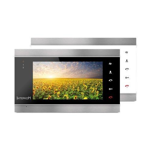 IM-02 Видеодомофон Intercom IM-02 Видеопанели Аналоговые видеопанели, 2700.00 грн.