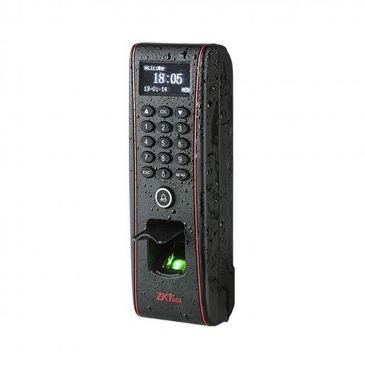 Биометрический терминал ZKTeco TF1700 Биометрия Учет рабочего времени, 11925.00 грн.