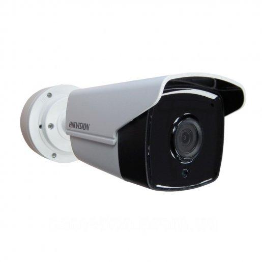 Уличная Turbo HD видеокамера Hikvision DS-2CE16D8T-IT3ZE (2.8-12) Камеры Аналоговые камеры, 2520.00 грн.