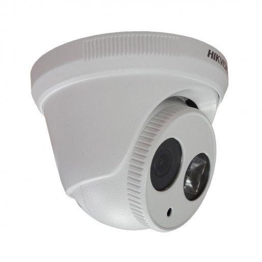 Купольная Turbo HD видеокамера Hikvision DS-2CE56D5T-IT3 (2.8) Камеры Аналоговые камеры, 2889.00 грн.
