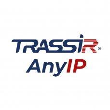 ПО TRASSIR AnyIP Регистраторы Программное обеспечение, 1776.00 грн.