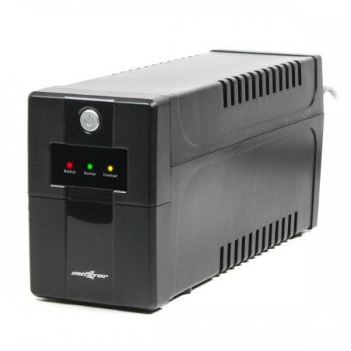 ИБП Maxxter MX-UPS-B850-01 850VA Комплектующие ИБП 220В, 1450.00 грн.