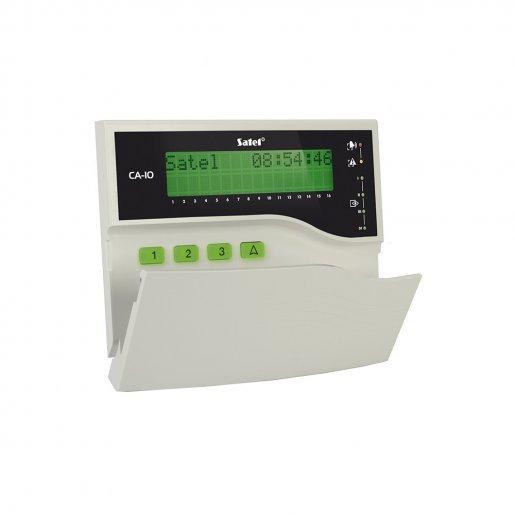 Проводная светодиодная клавиатура Satel СА-10 KLCD Периферия Модули, 2120.00 грн.