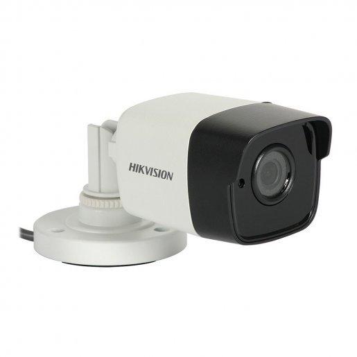 Уличная Turbo HD видеокамера Hikvision DS-2CE16D7T-IT5 (3.6) Камеры Аналоговые камеры, 1639.00 грн.