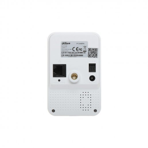 DH-IPC-K15AP Внутренняя IP-камера Dahua DH-IPC-K15AP Камеры IP камеры, 2027.00 грн.