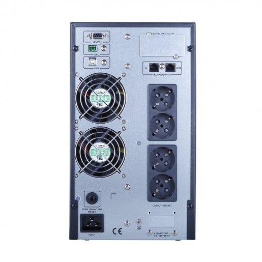 ИБП East EA900P 3KVA PRO Комплектующие ИБП 220В, 16105.00 грн.