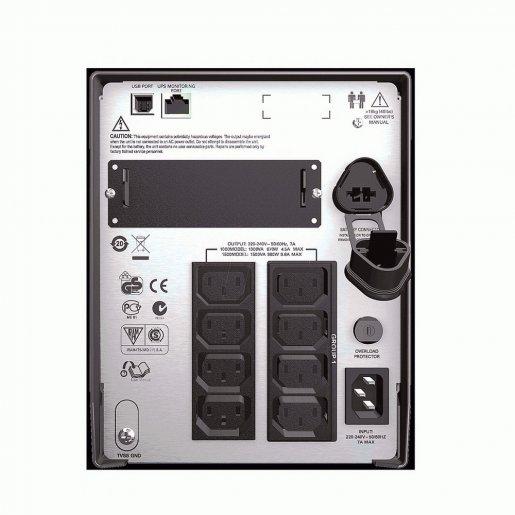 ИБП APC Smart-UPS 1000VA LCD (SMT1000I) Комплектующие ИБП 220В, 15503.00 грн.